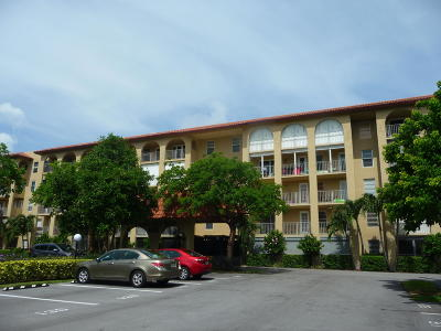 Broward County, Palm Beach County Rental For Rent: 1111 South Ocean Boulevard #316