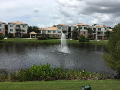 Palm Beach Gardens Condo For Sale: 7202 Myrtlewood Circle W