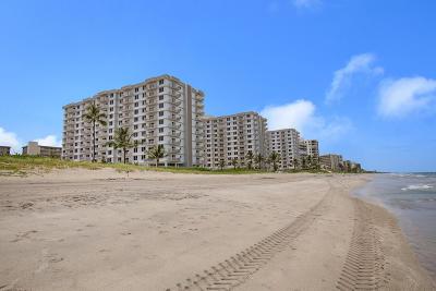 Highland Beach Condo Contingent: 3215 S Ocean Boulevard #604