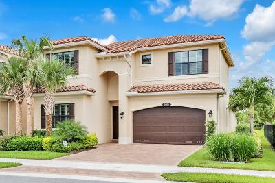 Delray Beach Single Family Home For Sale: 14610 Alabaster Avenue