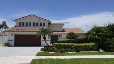 Camino Lakes Single Family Home For Sale: 690 SW 17th Street