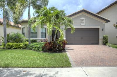 Delray Beach Single Family Home For Sale: 16538 Gateway Bridge Drive