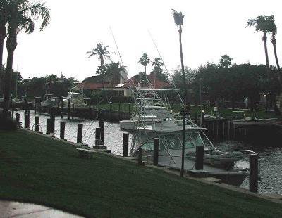 North Palm Beach Condo For Sale: 109 Paradise Harbour Boulevard #115