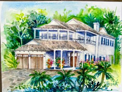 Delray Beach Single Family Home For Sale: 53 SE 7th Avenue