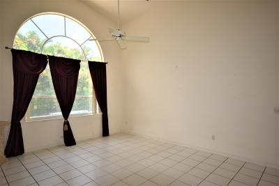 Boca Raton Single Family Home Contingent: 9507 Lake Serena Drive
