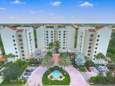 Boca Raton Condo For Sale: 7235 Promenade Drive #J702