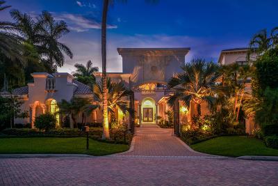 Boca Raton Single Family Home For Sale: 331 SE Mizner Lake Estates Drive