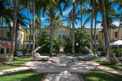 Palm Beach Condo For Sale: 301 Australian Avenue #217