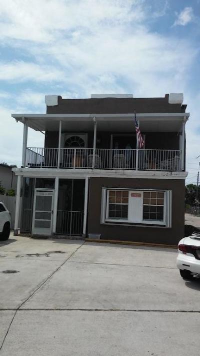 West Palm Beach Multi Family Home For Sale: 1412 Okeechobee Road #1