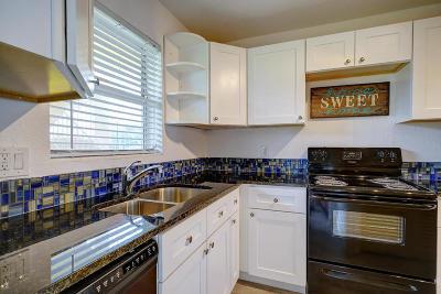 Broward County, Palm Beach County Rental For Rent: 2561 S Ocean Boulevard #4