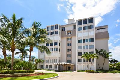 Broward County, Palm Beach County Rental For Rent: 2000 S Ocean Boulevard #207