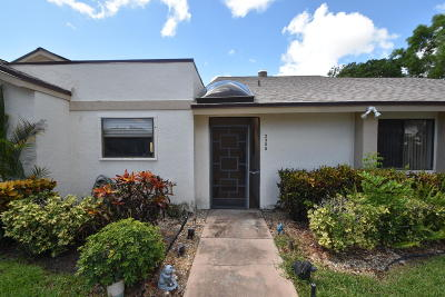 Delray Beach Single Family Home For Sale: 2350 NW 13th Street