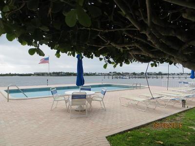 Boynton Beach Rental For Rent: 1810 New Palm Way #318