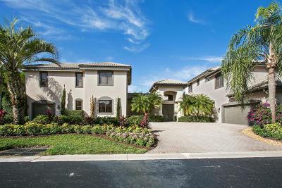Boca Raton Single Family Home For Sale: 22771 El Dorado Drive