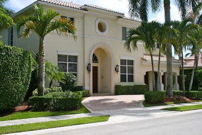 Boca Raton Single Family Home For Sale: 2355 NW 49th Lane