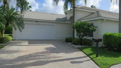 Boynton Beach FL Single Family Home For Sale: $289,900