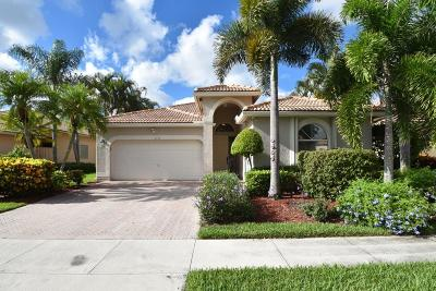 Delray Beach Single Family Home For Sale: 5152 Ventura Drive