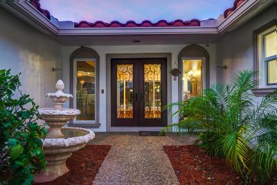 Boca Raton Single Family Home For Sale: 1581 SW 15th Street