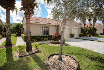 Boynton Beach FL Single Family Home For Sale: $269,900