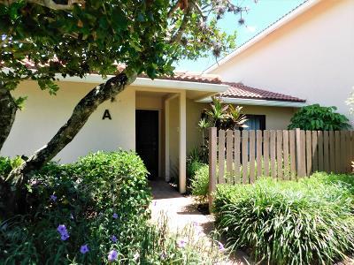 Boynton Beach FL Single Family Home For Sale: $169,000