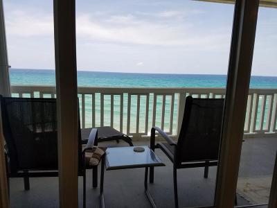 South Palm Beach Rental Leased: 3570 S Ocean Boulevard #500