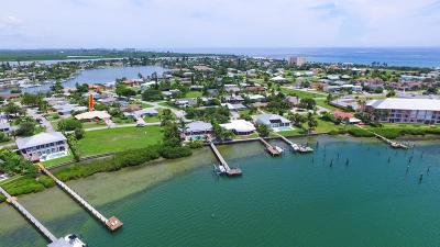 Fort Pierce Single Family Home For Sale: 1654 Thumb Point Drive