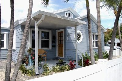 Lake Worth Multi Family Home For Sale: 131 L Street