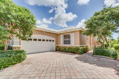 Wellington Single Family Home For Sale: 4473 Kensington Park Way