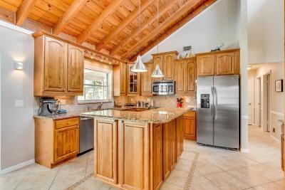 Wellington Single Family Home For Sale: 12185 Alder Lane