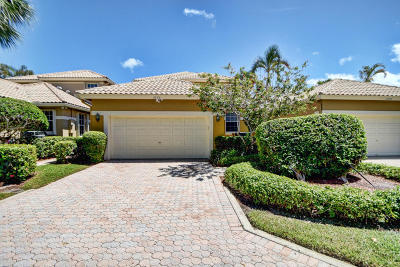 Boca Raton Single Family Home For Sale: 2486 NW 67th Street