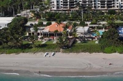 Highland Beach FL Condo For Sale: $527,000