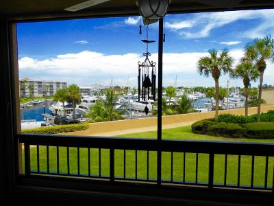 North Palm Beach Condo For Sale: 1030 Us Highway 1 #209