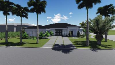 Manalapan Single Family Home For Sale: 115 Churchill Way