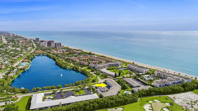 Juno Beach Condo For Sale: 50 Celestial Way #203