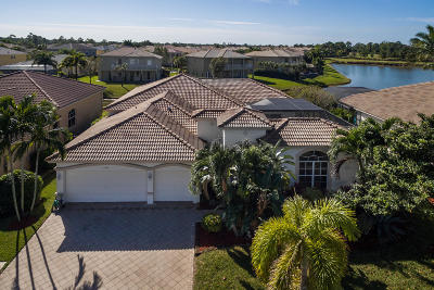 Royal Palm Beach Single Family Home Contingent: 2634 Arbor Lane