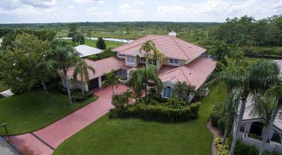 Palm Beach Gardens Single Family Home For Sale: 22 Dunbar Road