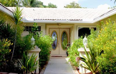 Coral Springs Single Family Home For Sale: 9762 NW 18th Street