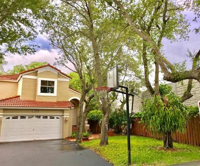 Miami Single Family Home For Sale: 11876 SW 90th Terrace