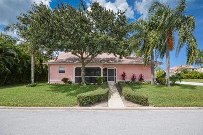 Stuart Single Family Home For Sale: 6232 SE Windsong Lane