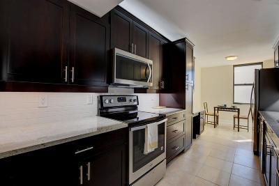 Palm Beach Condo For Sale: 3456 S Ocean Boulevard #305