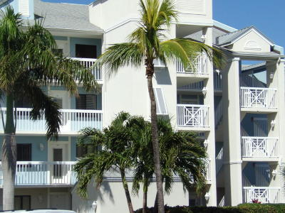 Stuart Rental For Rent: 40 NE Plantation Road #216