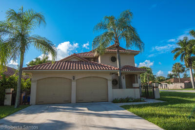 Deerfield Beach Single Family Home For Sale: 4184 NW 6th Court