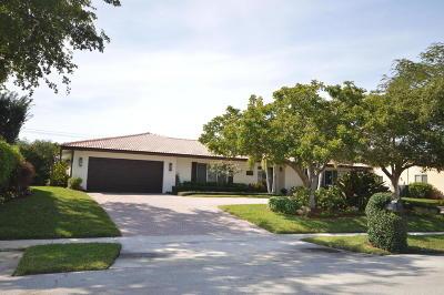 Boca Raton Single Family Home For Sale: 6071 NW 4th Avenue