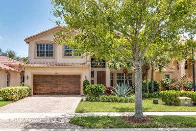Delray Beach Single Family Home For Sale: 4772 Modern Drive