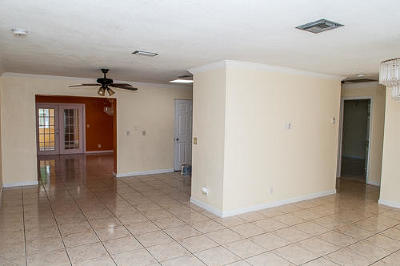 Royal Palm Beach Single Family Home For Sale: 171 Dove Circle
