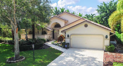 Coral Springs Single Family Home For Sale: 10412 NW 6th Street