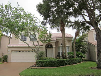 Coral Springs Single Family Home For Sale: 10634 NW 48th Street
