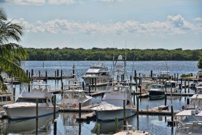 North Palm Beach Condo For Sale: 120 Lakeshore Drive #436