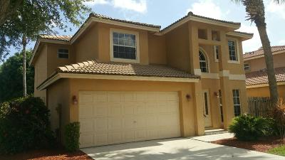 Delray Beach Single Family Home For Sale: 4030 NW 1st Lane