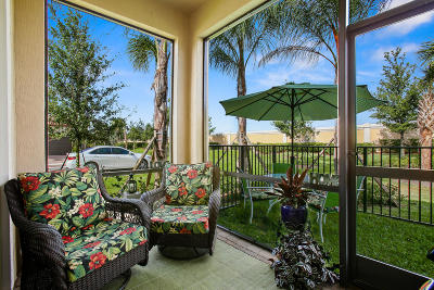 Delray Beach Single Family Home For Sale: 14854 Vivace Road
